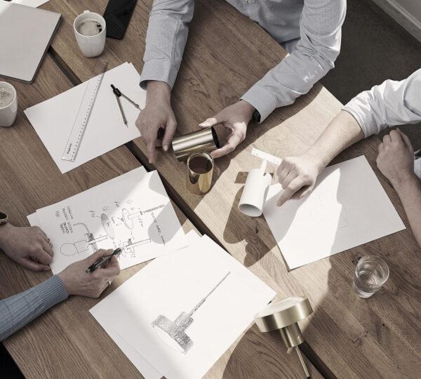 ANTIDARK Design group