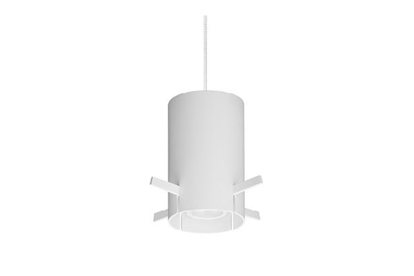 ANTIDARK A2 T170 pendant top white