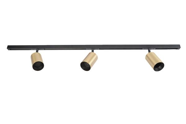 ANTIDARK Designline kit Tube brass
