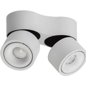 ANTIDARK EASY Mini double w275 white