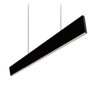 ANTIDARK Supreme long pendant Black