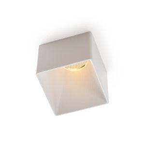 ANTIDARK Blocky downlight white