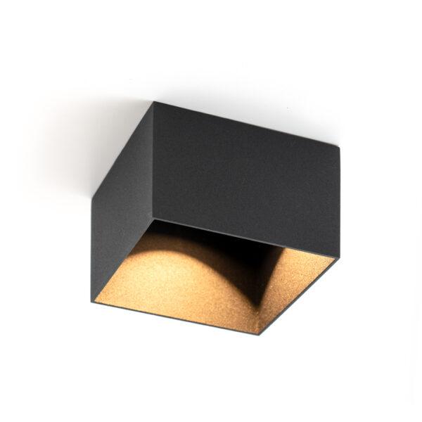 ANTIDARK Deco Box black