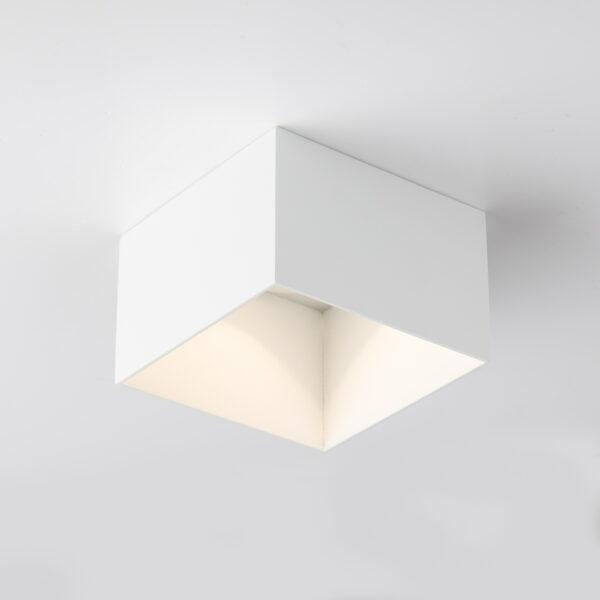 ANTIDARK Deco Box white