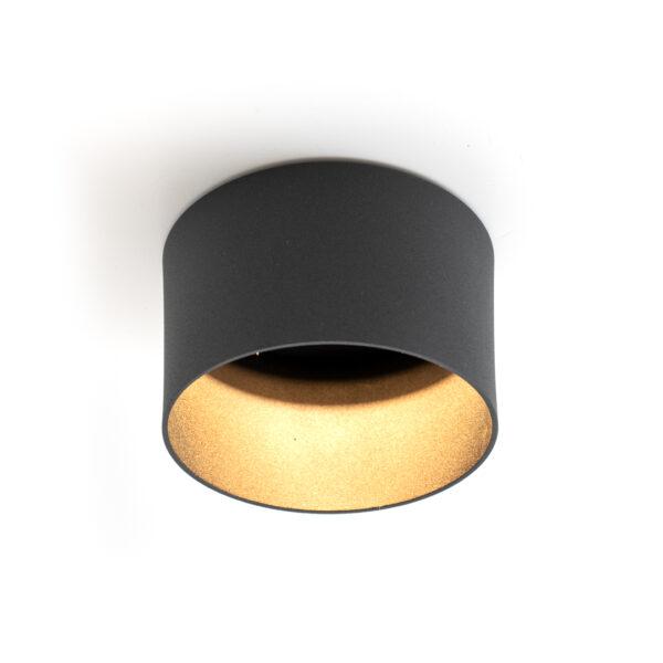 ANTIDARK Deco Tube black