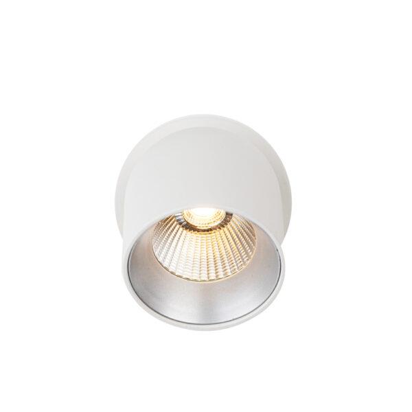 ANTIDARK Downlight Design Cup Black Gold (2)