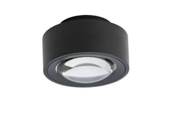 ANTIDARK Easy Lens  BLACK
