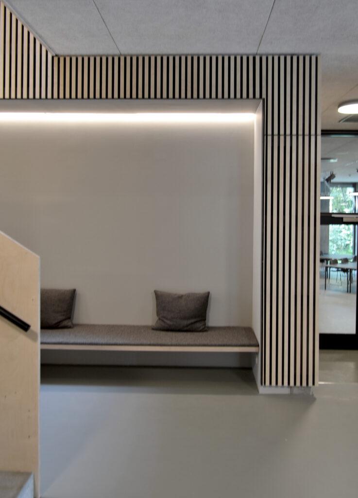 LED strips Officelab