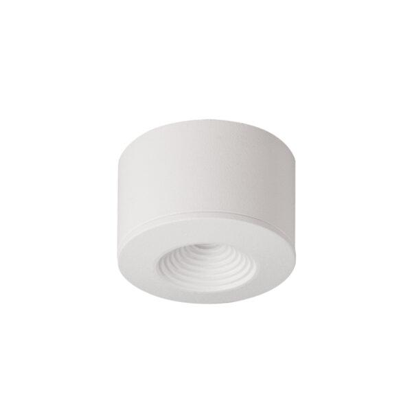 SLC MiniOne Fixed White surface housing