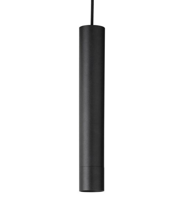 ANTIDARK Tube pendant black