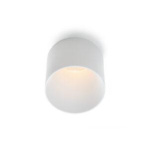 ANTIDARK Tubo downlight white